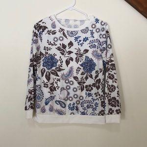Cute pattern shirt !
